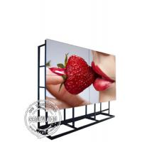China 46/55/65 Inch Screen Digital Signage Lcd Display DID Hd Seamless Video Wall on sale