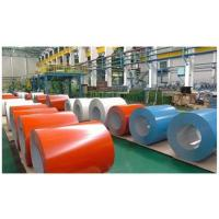 Quality 1,3,5 Series Color Coated Aluminium Coil 1-7 Mm Thickness ISO Certificated wholesale