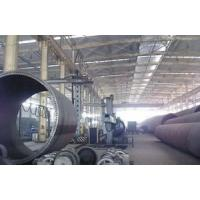Quality Wind Tower Welding Line wholesale