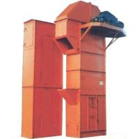 Chain Bucket Elevator, widely used for powder or granule materials vertical lifting conveying