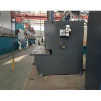 Quality Hydraulic Guillotine Shearing Machine Accurl , S 3200 X 100 Ton CNC Press Brake wholesale