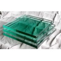 China raw material laminated Glass in building PVB interlayer film on sale