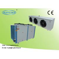 China Low Temp Chiller Copeland Compressor Condensing Unit For Refrigeration Cold Room on sale