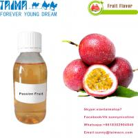 Cheap Xi'an Taima High Concentrate Passion Fruit Flavor Juice Concentrate for sale