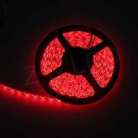 Quality High quality 300LEDs/roll Red 5050 LED light strip wholesale