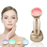 Quality 50 / 60 HZ Led Light Therapy Device , Skin Whitening Machine Long Life Span wholesale
