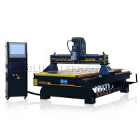 Quality Chinese Supplier 1325 3 Axis Cnc Router Wood Carving Machine Price Sale in India wholesale