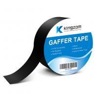 Quality Professional Premium Grade Heavy Duty Gaffer Tape With Non-Reflective wholesale
