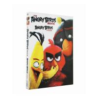 Quality Free DHL Cheaper Wholesale Disney Dvd Movie The Angry Birds Movie wholesale