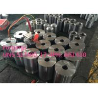 China UNS S17400 Precipitation Hardening Stainless Steel , Special Alloys For Jet Engines on sale