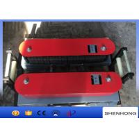 Quality DSJ-180 Cable belt conveyor with small volume by double shaft driving wholesale