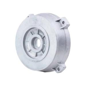 China Motor Cover Aluminium A380 Alloy Die Casting Components on sale