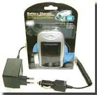 Quality Digital Camera Battery Chargers   BPC-619 wholesale