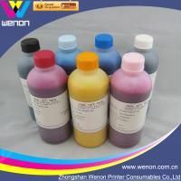 Quality pigment ink for Canon IPF500 IPF600 IPF610 IPF700 IPF710 IPF5000 IPF5100 IPF6100 IPF6000S printer ink wholesale