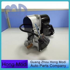 Quality Black Air Suspension Compressor Pump , Air Shock Compressor LR025111 wholesale