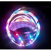 Quality 10W/m DC5V SMD5050 Digital Flexible LED light strips wholesale
