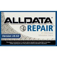 Quality Alldata 10.52 Mitchell 2012 Autodata 3.38 Vivid 10 10in1 HDD wholesale
