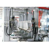 Quality Automatic Light Weight AAC Block Manufacturing Plant Separating Machine wholesale