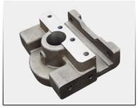 Quality sand casting iron machinery bracket wholesale