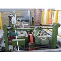 Quality Spooling Device Electric Pulling Winch / Spooling Winder Winch wholesale