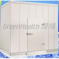 Quality Easily Carried Cold Storage Room Frozen Food With Integration Cooler Unit wholesale