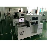 China High Speed SMT Pick And Place Equipment For Lumileds High Power LED Lens on sale