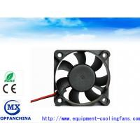 Laptop / Motor High Temperature Axial Fan , 2 Inch 24V / 48V IP55 Axial DC Fan