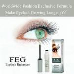 Quality 3ml Lash Liquid Feg Eyelash Tonic Fast Effect wholesale