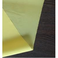 China Glass / Textile  Screen Printing On Polyester Fabric Monofilament Style on sale