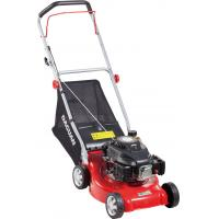 Quality Walk Behind Lawn Mowers Automatic , Fuel Line Lawn Mower Energy Saving wholesale