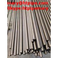 Quality stainless steel UNS S30909 round bars rods wholesale