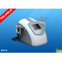 China promotion Ultrasonic Liposuction Cavitation Slimming Machine For body Contouring / Face Skin Tightening BS18 on sale
