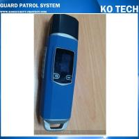 Quality KO-500V4 Time & attendance monitoring Guard Tour System wholesale