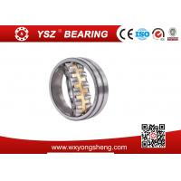 China 230/500 CA / W33 Double Spherical Roller Bearing High Precision 500*770*100 Mm on sale