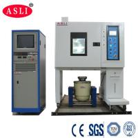 Quality Environmental Test Chamber Thermal Chamber Must Combine With Electrodynamic Shaker wholesale