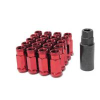 "Quality 19 Hex Wheel Mate Monster Racing Lug Nuts Set 1 / 2"" , Open End Lug Nuts wholesale"