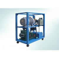 Cheap Roots Pump Rotary Piston Industrial Vacuum Unit For Distillation Vacuum Suction for sale