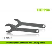 Quality Shank Nut Spanner Wrenches , Steel Spanner Nut Wrench SK Type wholesale