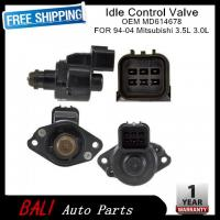 China Idle Air Control Valve For MITSUBISHI MD614678 MD614679 MD614751 on sale
