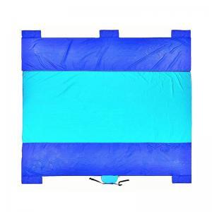 Quality Quick Drying 240cm*145cm Waterproof Picnic Blanket , Sandfree Beach Blanket SNUGLANE wholesale