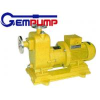 Quality Electric motor Self Priming Centrifugal Pump for Municipal / Sewage Project , irrigation water pump wholesale