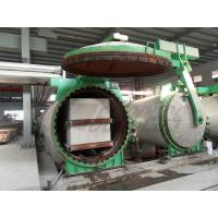 Quality Autoclaving Concrete Block Hollow Brick Making Machine for AAC Plant wholesale
