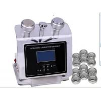 China Vacuum Skin Tightening Cavitation RF Slimming Machine For Face And Body RF03 on sale