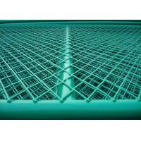 Quality 2mm Thickness Expanded Wire Mesh , Highway Fencing Expanding Mesh Sheets wholesale