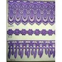 China Best Chemical Lace (HY02328 HY21440 HY04132) on sale