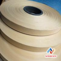 Quality Electrical Insulation Cable Paper/brown Roll Brown Kraft Paper Tape wholesale