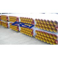 China SML EN877 CAST IRON PIPE ,BS EN877 PIPE,  EN877 EPOXY PIPE, SML PIPE, COUPLING, CLAMP, on sale