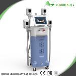 Quality Professional 2000W 4 handles cryolipolysis fat freezing slimming machine wholesale
