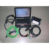 China D630 Laptop with MB SD Connect Compact 4 Mercedes Star Diagnosis Tool 201607 on sale