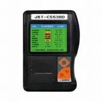 Buy cheap Portable Universal Auto Diagnostic Scanner with Built In Printers JBT-CS538D from wholesalers